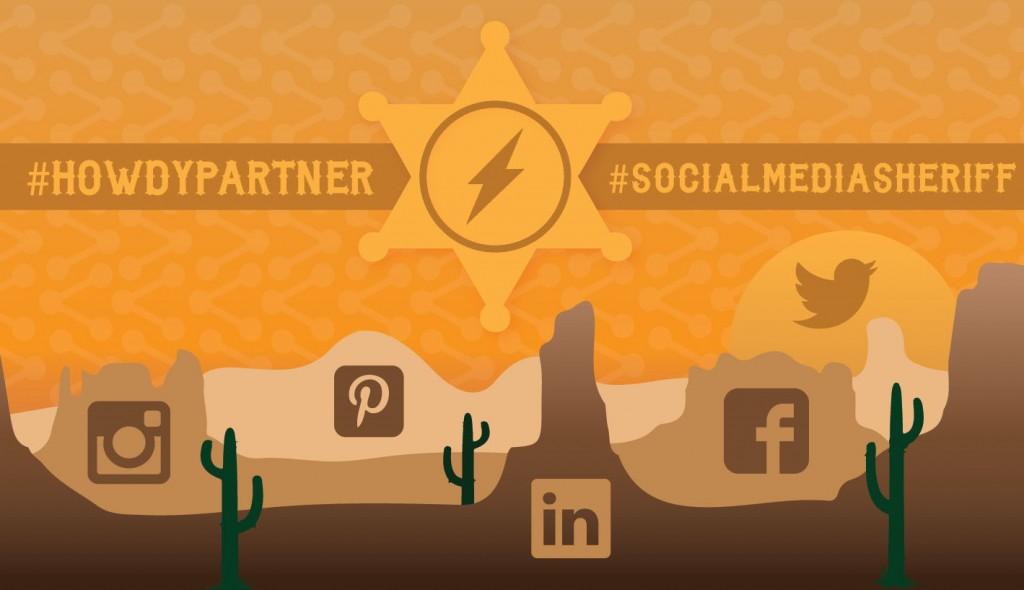 Social Media Wild West
