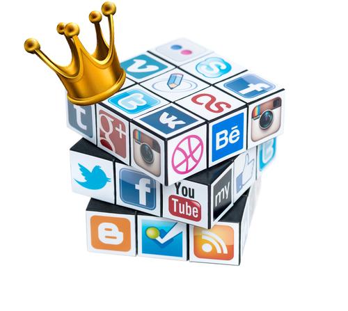 Social Media King